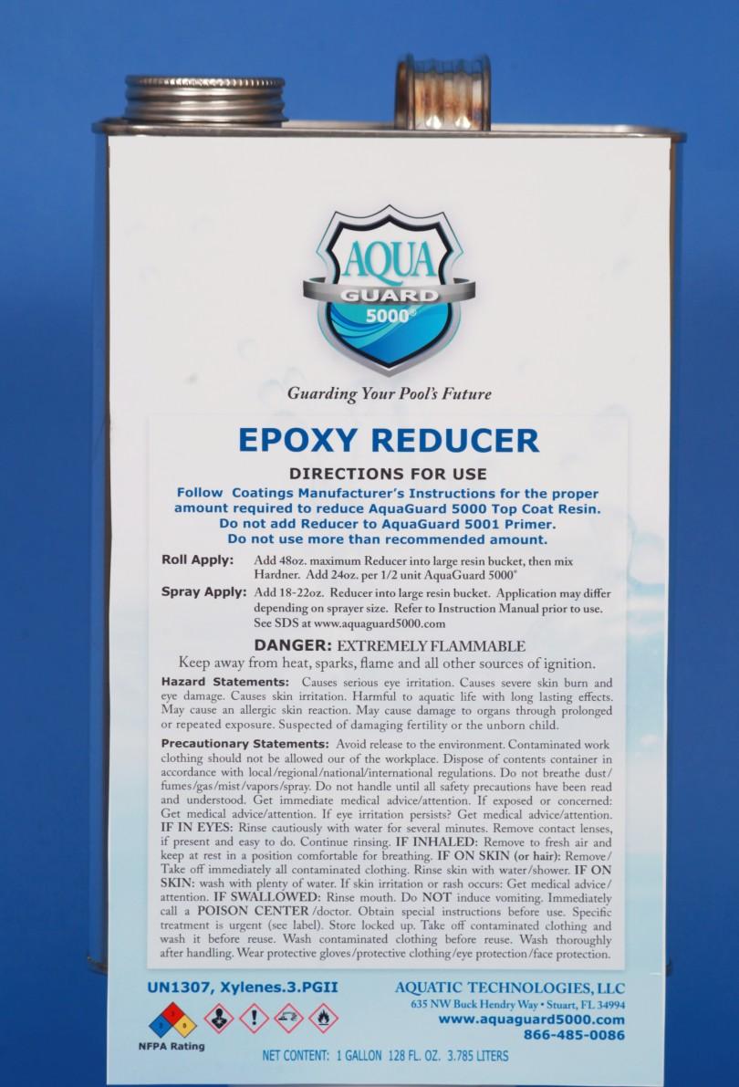 epoxy-reducer