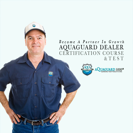 aquaGuard Certified Dealer Program