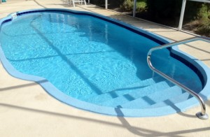 Swimming Pool & Spa Repair and Restoration