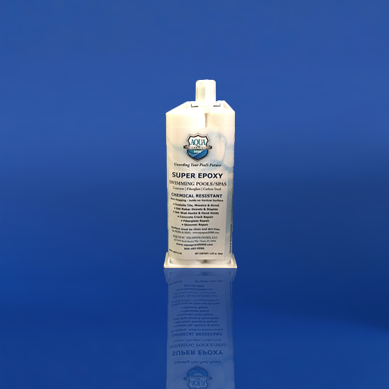 AquaGuard Super Epoxy 50ml Cartridge
