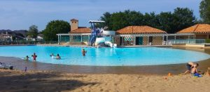 Commercial Swimming Pool Refinishing and Repair