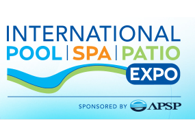 Come Join us at the International Pool Spa Patio Expo Las Vegas 2018