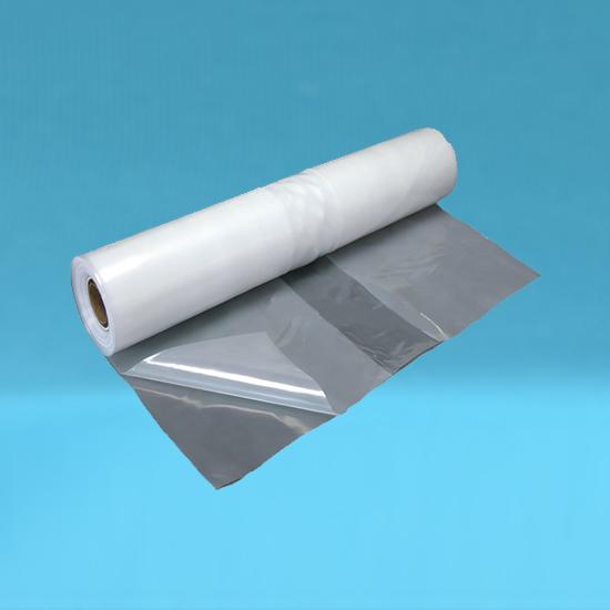 Visqueen Plastic Sheeting