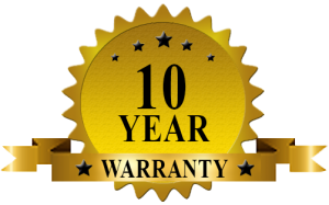 Epoxy Pool paint warranty