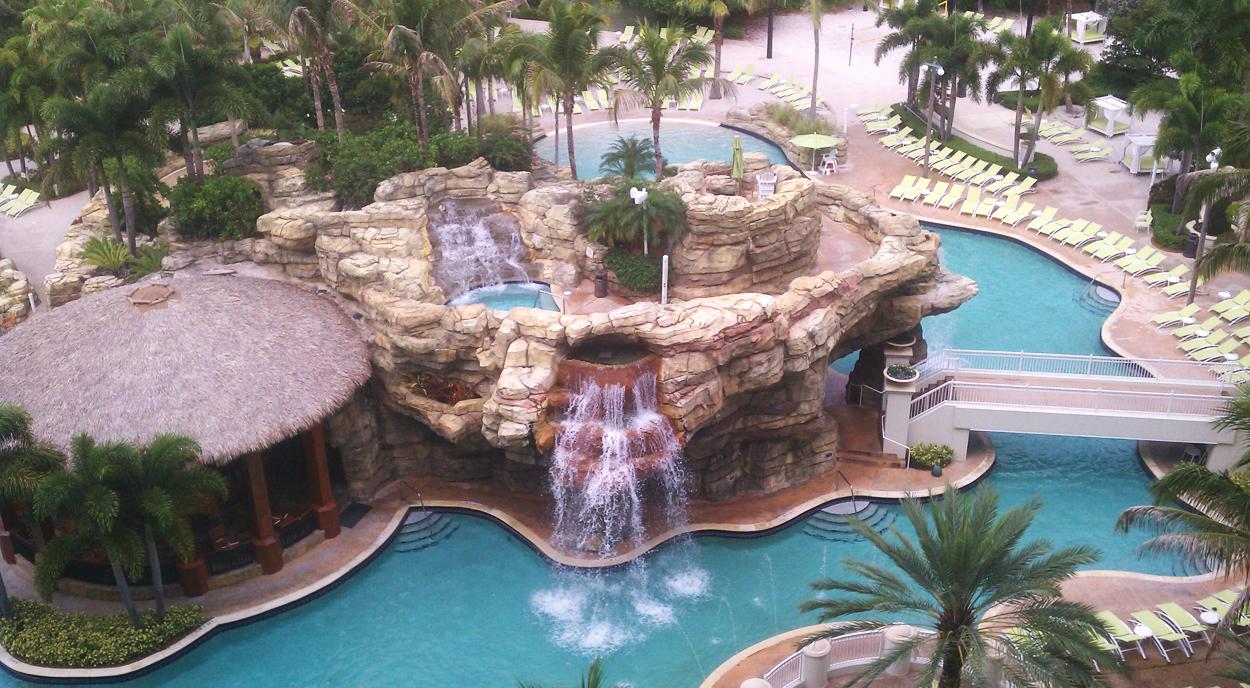 AquaGuard 5000 Commercial Pool Resurfacing