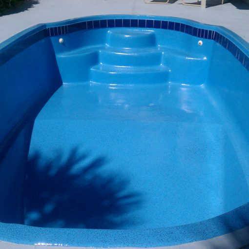 AquaGuard 5000 Residential Pool Surfacing