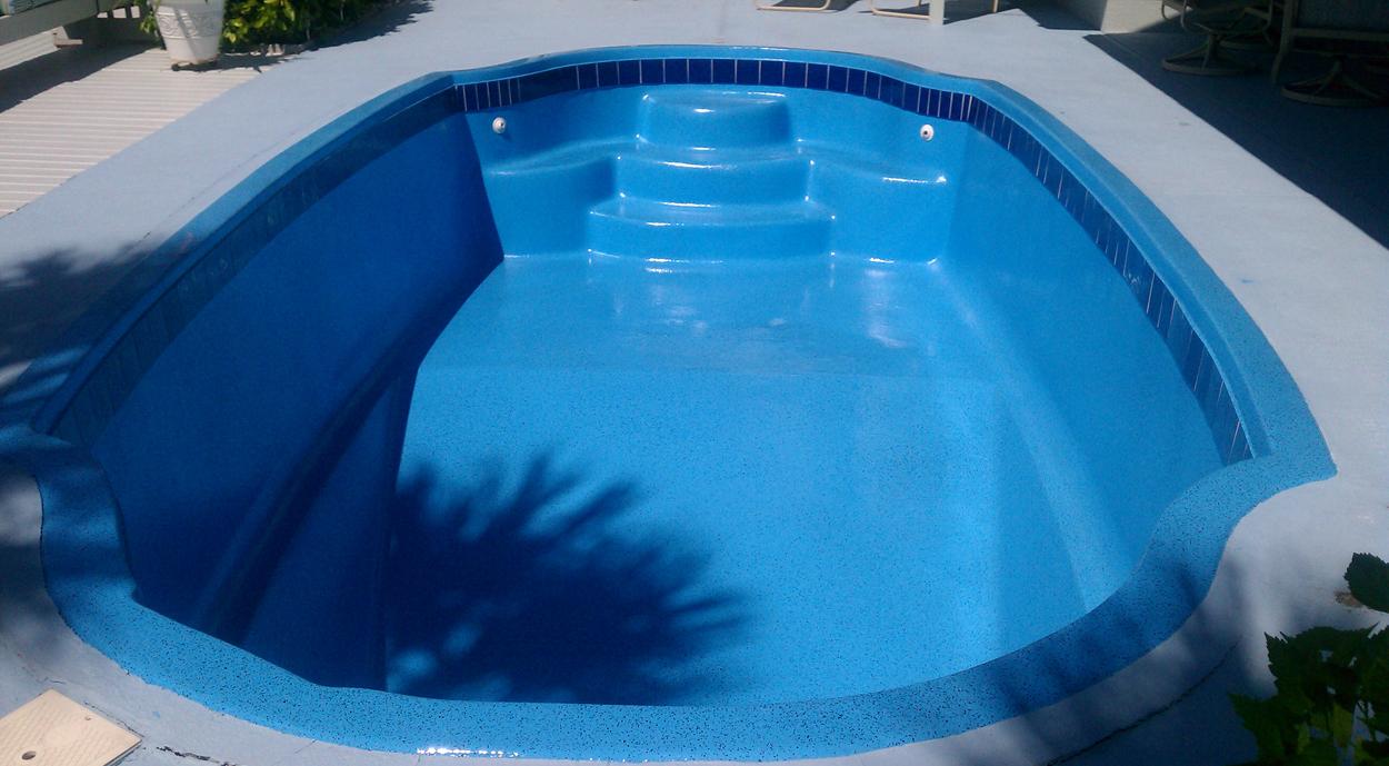 AquaGuard 5000 Residential Pool Surfacing