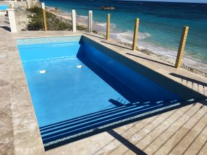 Commercial Swimming Pool Paint and Resurfacing