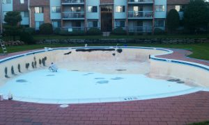 Commercial Pool Repair and Resurfacing Company