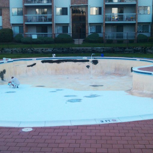 Commercial Pool Resurfacing and Repair