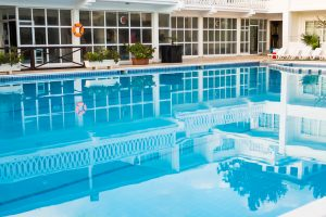 Commercial Pool resurfacing and repair Company USA and International