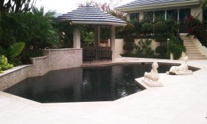 Apoxy Pool Paint and Repair