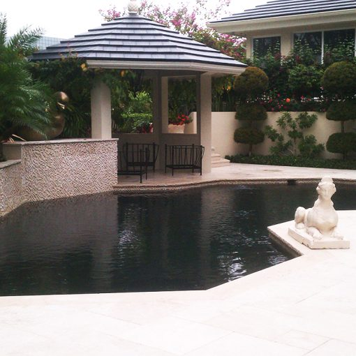 Residential Pool Repair - Epoxy Pool Paint