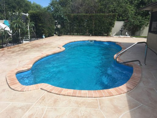 Epoxy pool paint pool resurfacing and repair products for Epoxy coating for swimming pools