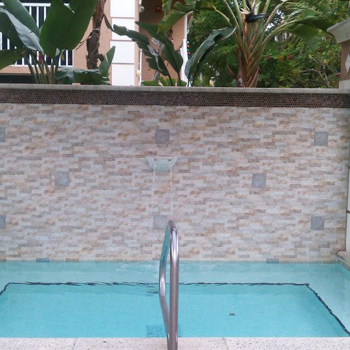 Hot Tub and Spa Epoxy Paint and Restoration
