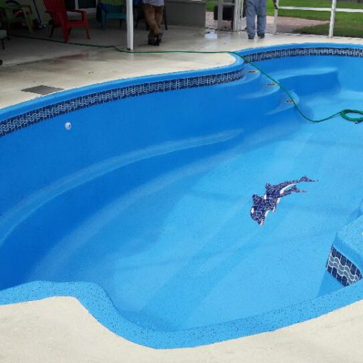 Best Fiberglass Pool Resurfacing