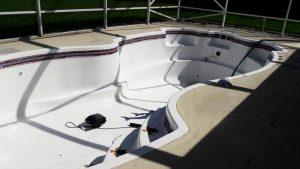 Fiberglass Pool Resurfacing products
