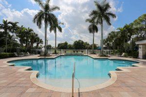 Community Pool Repair and Resurfacing