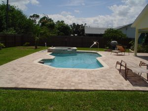Residential Pool and Spa Resurfacing