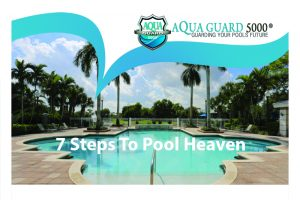 Steps to Pool Resurfacing