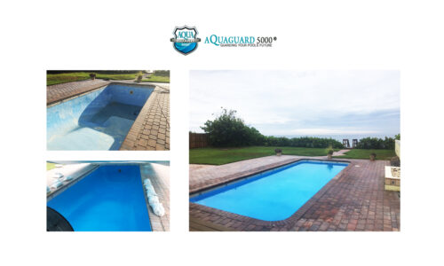 Why Do Fiberglass Pools Blister?