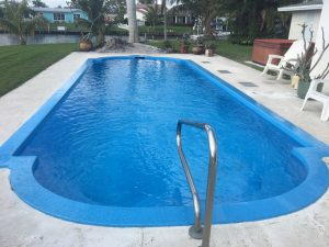 Residential Pool Repair and resurfacing