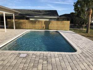 Pool Restoration with AquaGuard Products