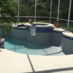 Pool Paint Products